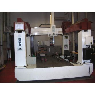 CMM Measuring machine DEA BETA M2304