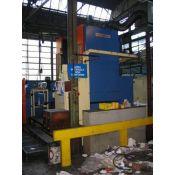 CNC vertical lathe DUPLOSTANDARD DIAMANT CNC70TV