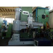 Radial drill SASS TRM2200