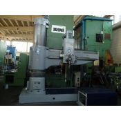 Trapano radiale SASS TRM2200