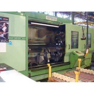 CNC parallel lathe PBR 305 CNC