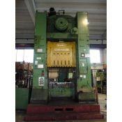 Pressa meccanica a doppio montante MECFOND DANLY 2B-20-200