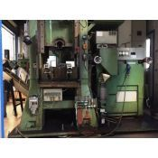 PMB EPK 125 Double sided mechanical press