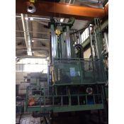 PEGARD PRECIRAM 4 Mobile column boring machine