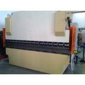 FARINA PPO-PS-N110-30 CNC Hydraulic brake press