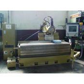 OMV BPF 3-1200 Mobile column milling machine