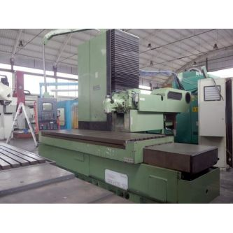 Bed type milling machine SACHMAN  ARAKOS521