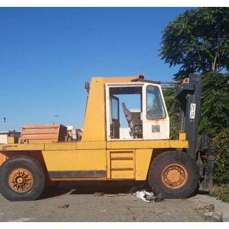 KALMAR LMV KLMV 28-128 Forklift