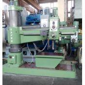 CASER F50-2000 Radial drill