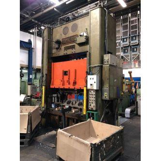 OMERA OPM2 200 Double side uprights H-Frame mechanical press