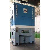 MANZONI 2MR-400-125-CE Pressa meccanica a doppio montante