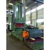 Fresatrice CNC a montante mobile MECOF M300