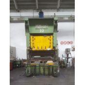RADAELLI MEDITERRANEO Pressa meccanica a doppio montante H frame