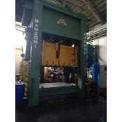 MANZONI-BENELLI 2MR/2/12 Pressa meccanica a doppio montante H frame