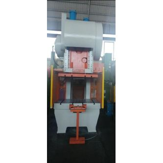RADAELLI MEDITERRANEO 038-75 C frame swan neck mechanical press