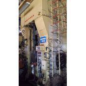 Pressa meccanica a ginocchiera a doppio montante KOMATSU MAYPRESS OKN630-180