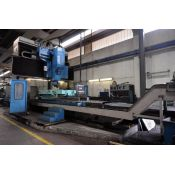 Gantry type milling machine ZAYER FM 6000