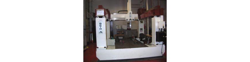 MEASURING MACHINES