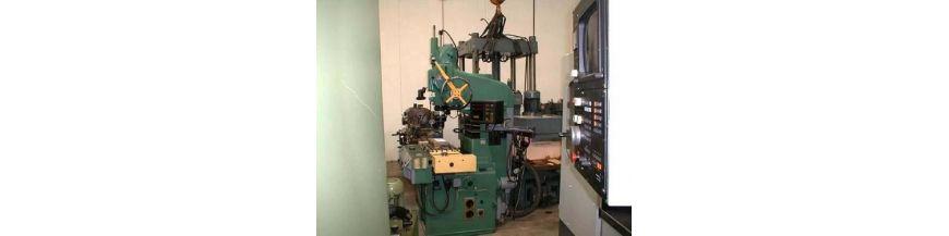 Planetary grinding machines