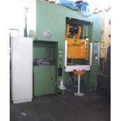 Double sided mechanical press BRETT 200T