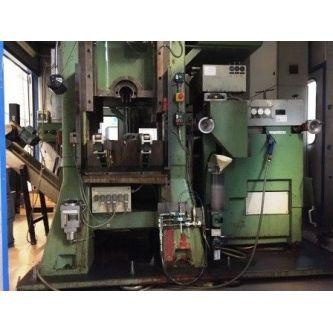 PMB EPK 125 Double sided mechanical press