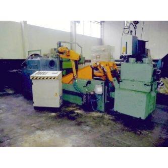 IRON RNM 9725 - CM 20 CN Electronic compact feeding unit