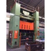 BENELLI P2M-500-2P-2730X1550 Double sided mechanical press