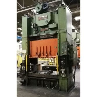 OMERA OPM2 500 Double side uprights H-Frame mechanical press